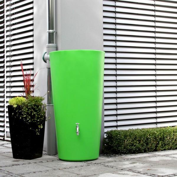 Regentonne 210 Liter Rainbowl kiwi