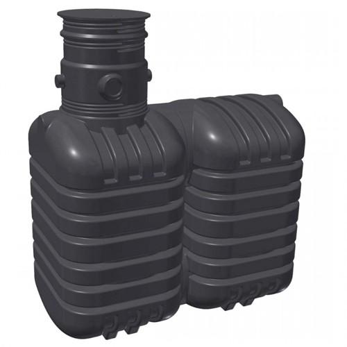 Kunststoffzisterne ST Basic 5.000 Liter