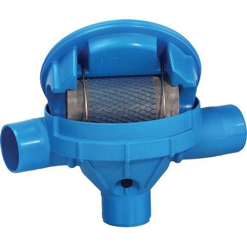 3P Sinusfilter SF für den Einbau in einen Regenwasserspeicher
