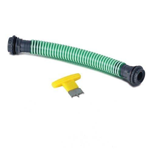 Verbindungs-Set für Regentonnen 52 mm