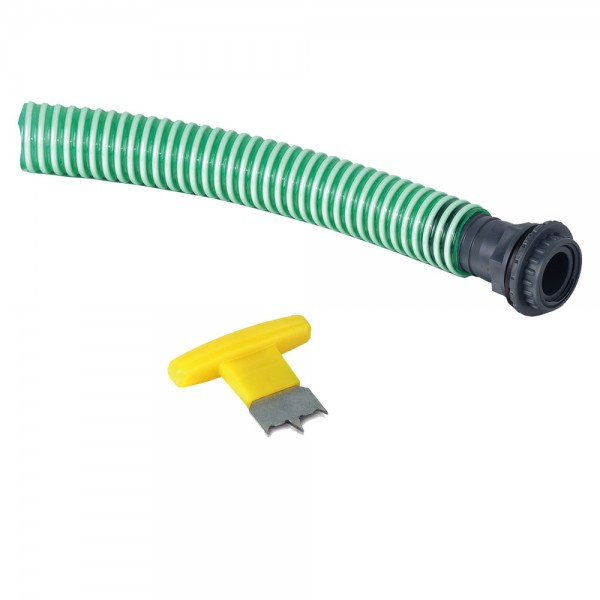 Anschluss-Set für Regensammler 25 mm