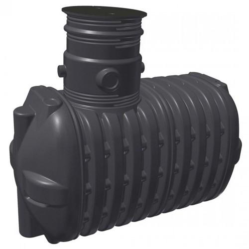 Kunststoffzisterne SL Basic 3000 Liter