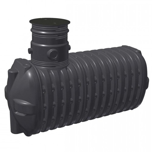 Kunststoffzisterne SL Basic 4.000 Liter