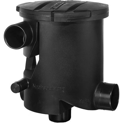 Volumenfilter VF1 combi Höhenversatz 300mm