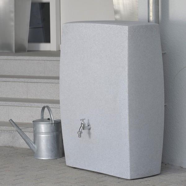 Regentonne 275 Liter Noblesse granit