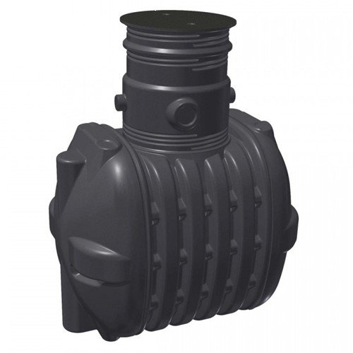 Kunststoffzisterne SL Basic 2000 Liter