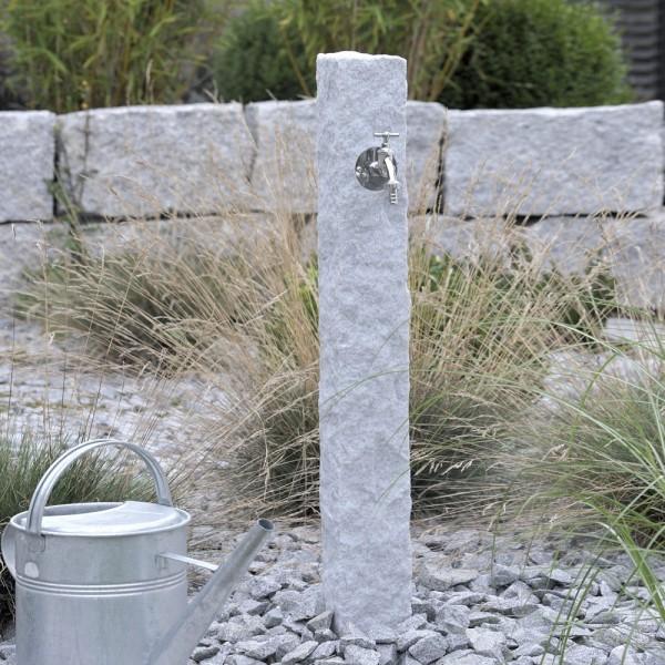 Wasserzapfstelle Natura granit